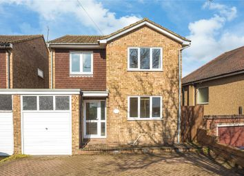 Thumbnail 4 bed property for sale in Goffs Lane, Goffs Oak, Waltham Cross, Hertfordshire