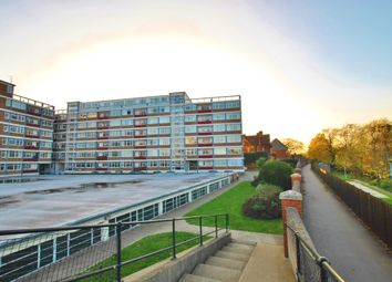 Thumbnail 2 bed flat for sale in Yale House, Wilford Lane, West Bridgford