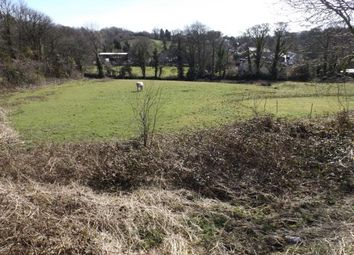 Thumbnail Land for sale in St. Columb Major, Cornwall