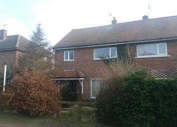 Thumbnail Room to rent in Everingham Road, Cantley, Doncaster