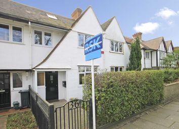 Thumbnail 3 bed property for sale in The Ridgeway, London