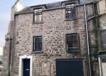 Thumbnail 2 bed terraced house to rent in East Dock Street, Dundee