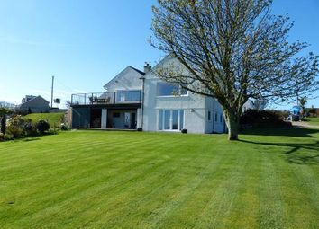Thumbnail 4 bed detached house for sale in Mynytho, Nr. Abersoch, Gwynedd