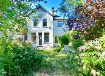 Thumbnail 3 bed end terrace house for sale in Salthouse Road, Barrow-In-Furness, Cumbria
