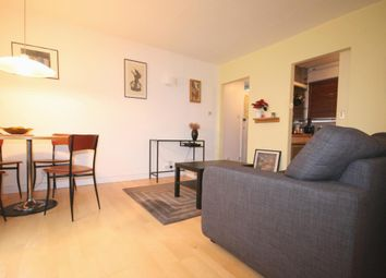Thumbnail 1 bed flat to rent in Worseley House, Upbrook Mews