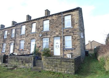 Thumbnail 2 bed terraced house for sale in Howdenclough Road, Morley, Leeds