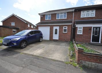 Thumbnail 4 bed property to rent in Pembrey Way, Hornchurch