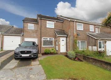 Thumbnail 3 bed end terrace house for sale in Penlee Park, Torpoint