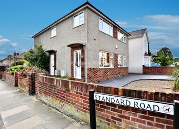 Thumbnail 2 bed maisonette to rent in Standard Road, Bexleyheath
