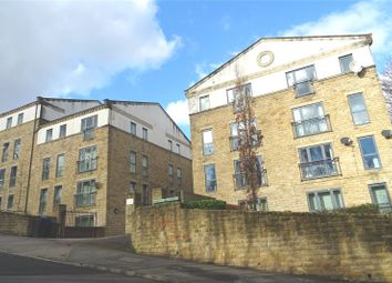 Thumbnail 2 bed flat for sale in Lister Court, Cunliffe Road, Bradford, West Yorkshire