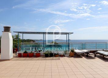 Thumbnail 4 bed apartment for sale in Santa Eulalia, Santa Eulalia Del Río, Ibiza, Balearic Islands, Spain