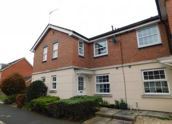 Thumbnail 2 bedroom property to rent in Clonners Field, Stapeley, Nantwich