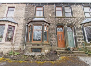 Thumbnail 4 bed terraced house for sale in Woodlea Bank, Waterfoot, Rossendale