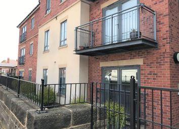 Thumbnail 2 bed flat to rent in Barnsley Road, Dodworth, Barnsley