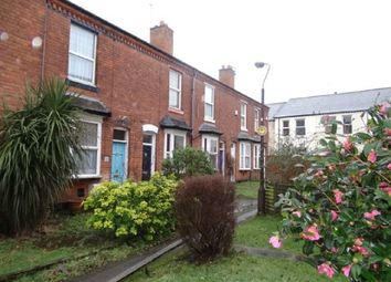 Thumbnail 2 bed end terrace house to rent in Bredon Terrace, Brookfield Road, Birmingham