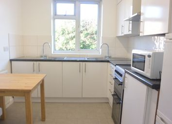 Thumbnail 2 bed flat to rent in Gainsborough Gardens, London