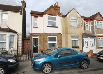 Thumbnail 2 bed terraced house for sale in Suffolk Road, Sidcup, Kent