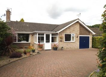 Thumbnail 2 bedroom bungalow for sale in West Runton, Norfolk
