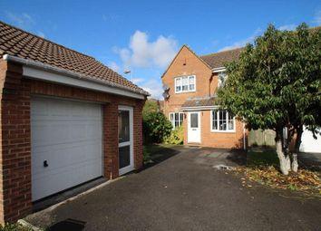 3 bed detached house for sale in Juno Way, Rushey Platt, Swindon SN5