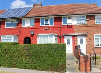 Thumbnail 3 bed terraced house to rent in Coldcotes Drive, Gipton, Leeds