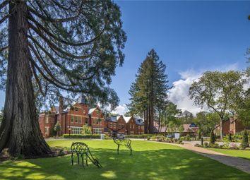 Brompton Gardens, London Road, Ascot, Berkshire SL5. 2 bed flat for sale