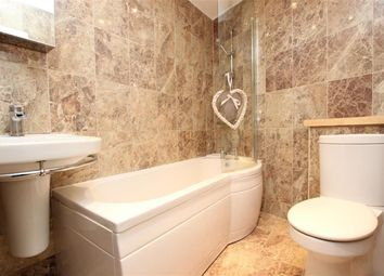 Thumbnail 2 bed terraced house to rent in West View, Knowle Lane, Darwen