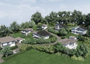 Plot 1B, Cookham Heights, Bourne End SL8. 4 bed semi-detached house