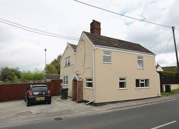 Thumbnail 2 bed cottage to rent in Yarnbrook, Trowbridge