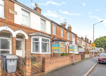 Thumbnail 3 bed terraced house for sale in Oxford Road, Reading, Berkshire