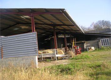 Thumbnail 3 bed farmhouse for sale in Aquitaine, Dordogne, Allemans