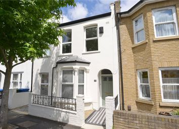 Thumbnail 4 bedroom terraced house for sale in Dunstans Grove, East Dulwich, London