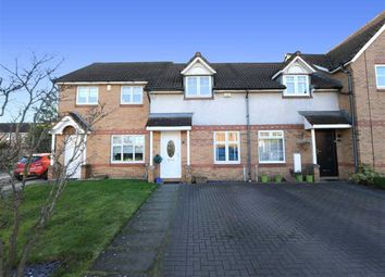 Thumbnail 2 bed terraced house for sale in Nethergreen Crescent, Renfrew