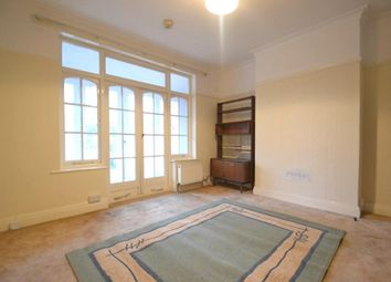 Thumbnail 5 bed semi-detached house to rent in Cleveland Road, London
