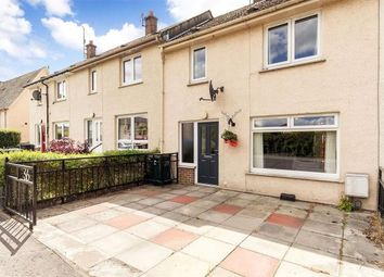 Thumbnail 2 bed terraced house for sale in Sandy Road, Scone, Perth And Kinross