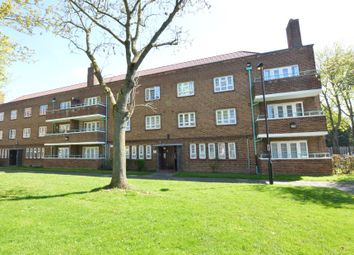 Thumbnail 3 bed flat for sale in Firs Lane, Palmers Green, London