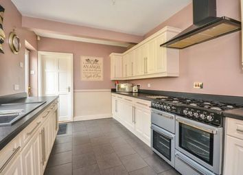 Thumbnail 3 bed detached house for sale in Clumber Street, Warsop, Nottinghamshire