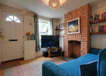 2 bed terraced house for sale in Princes Street, Reading RG1
