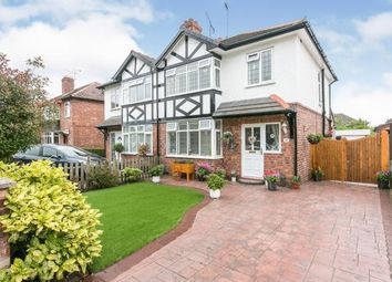 3 bed semi-detached house for sale in Long Lane, Chester, Cheshire CH2