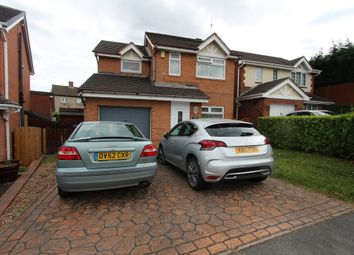 Thumbnail 3 bed detached house to rent in Cardwell Avenue, Sheffield