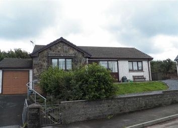 Thumbnail 3 bed detached bungalow for sale in Penybanc Bungalows, Llansaint, Kidwelly