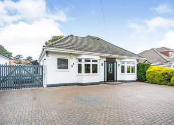 3 bed bungalow for sale in Manor Avenue, Parkstone, Poole BH12