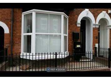 Thumbnail 1 bed flat to rent in Morpeth Street, Hull