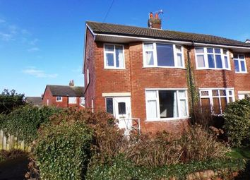3 bed semi-detached house for sale in Blenheim Drive, Thornton-Cleveleys, Lancashire FY5