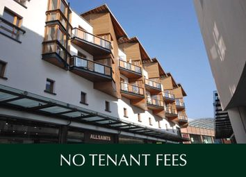 Thumbnail 1 bed flat to rent in 7 Bedford Street, Exeter, Devon