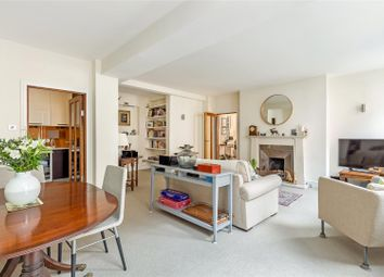 Thumbnail 2 bed flat for sale in Cranmer Court, Whiteheads Grove, London
