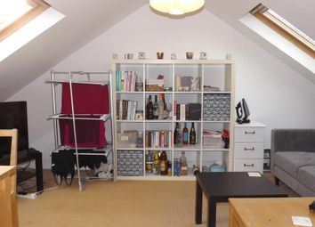 Thumbnail 3 bed flat to rent in Heyford Avenue, London