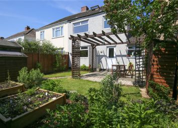 Thumbnail 4 bedroom semi-detached house for sale in Lakewood Crescent, Westbury-On-Trym, Bristol