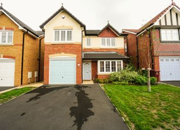 4 bed detached house for sale in Napier Drive, Horwich, Bolton BL6