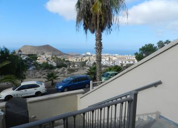 Thumbnail 2 bed town house for sale in Chayofa, Las Lomas, Spain