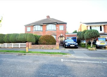 3 bed semi-detached house for sale in Ladram Road, Gosport, Hampshire PO12